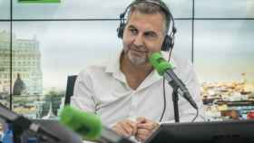 Alsina firmó en mayo un contrato con el cual ampliaba su vinculación con la radio en la que comenzó hace tres décadas.