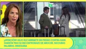Gil Silgado, a punto de entrar en prisión por coacción a María Jesús Ruiz