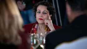 La actual ministra de Trabajo, Migraciones y Seguridad Social, Magdalena Valerio.