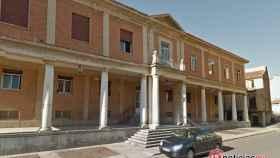Valladolid-Juzgados-Medina-Rioseco-Prision