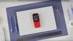 Nuevo Nokia 210, así es el móvil ultrabásico de Nokia