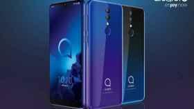 Nuevos móviles Alcatel 3, Alcatel 3L y Alcatel 1S y tablet Alcatel 3T 10
