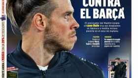 Portada diario MARCA (26/02/2019)