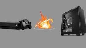 Xbox-vs-PC