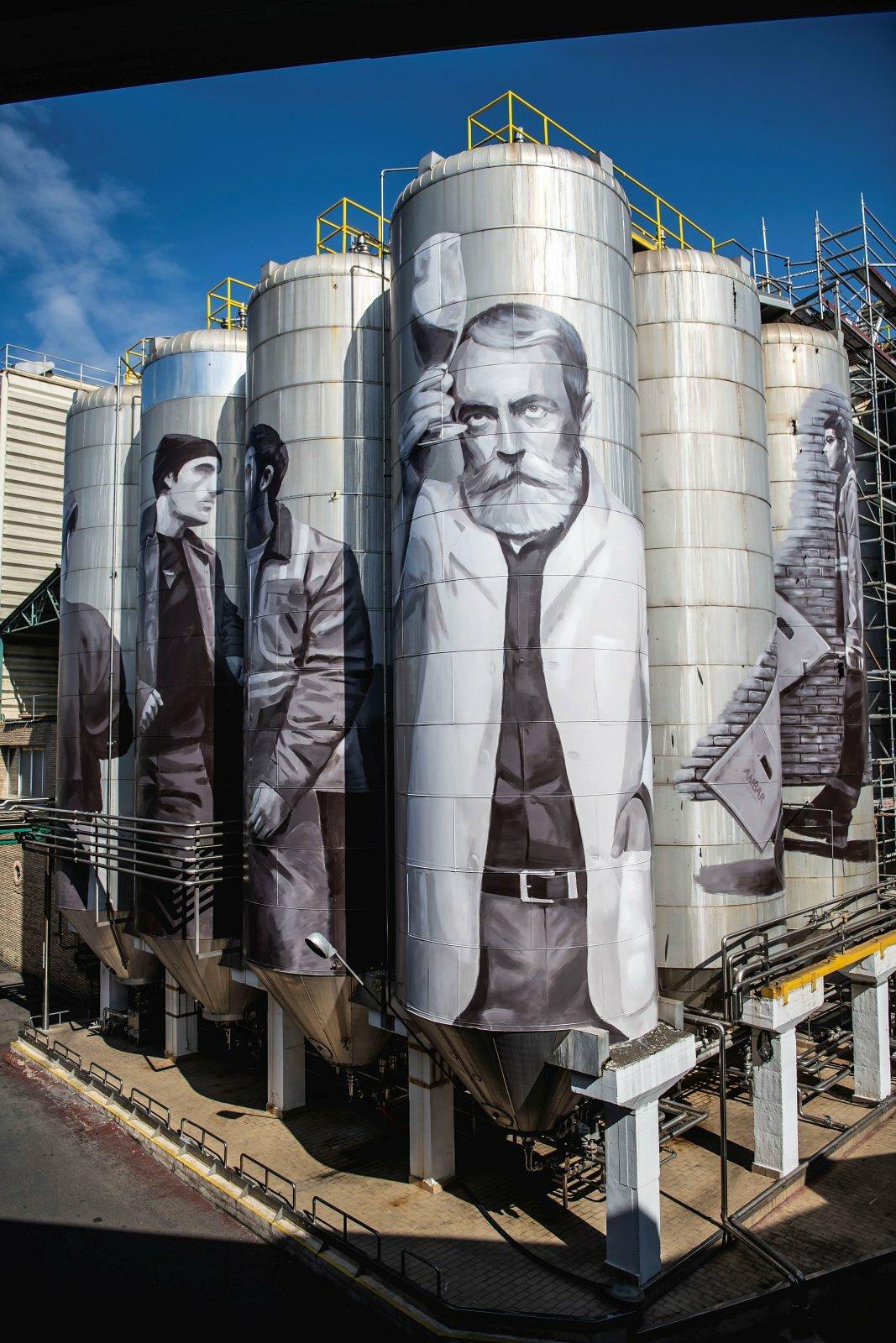 Miquel Wert - Fábrica Cervezas Ambar (25)
