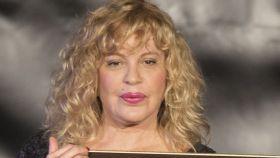 Bárbara Rey en imagen de archivo.