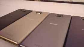 Sony Xperia 10 y Xperia 10 Plus: La gama media se renueva al completo