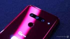 Probamos el LG G8 ThinQ: así es el nuevo buque insignia de LG