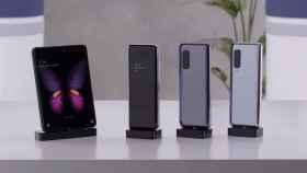 Samsung Galaxy Fold en vídeo: Samsung muestra con todo lujo de detalles su móvil plegable
