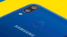 Samsung Galaxy A30: características de un móvil para todos los públicos
