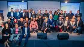 Ciudad de la Raqueta celebra su X Gala: deporte, música y solidaridad. Foto: Baldesca Samper