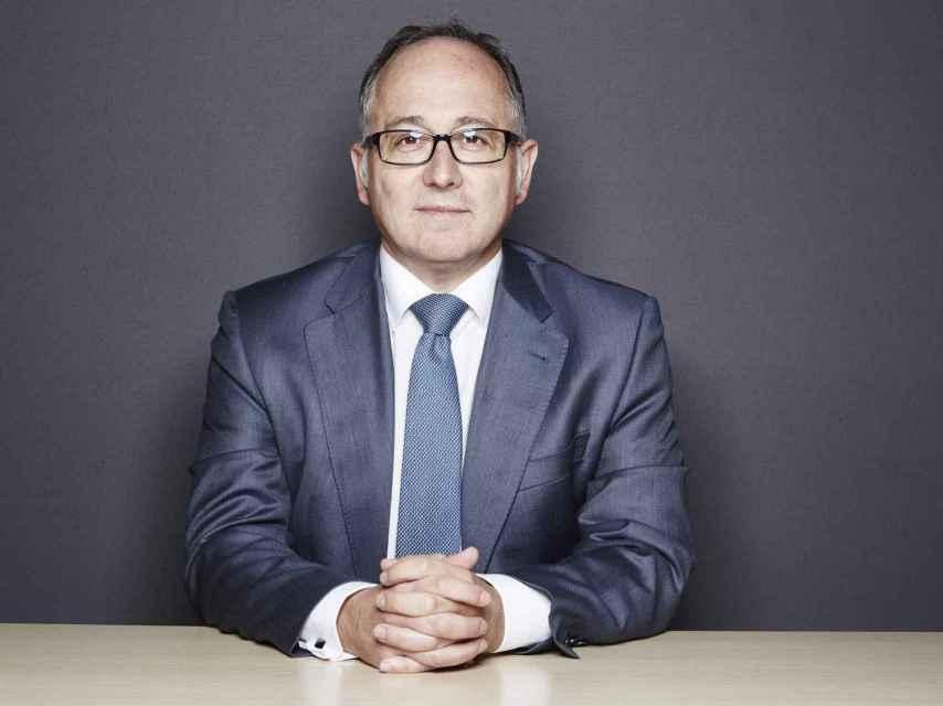 Luis Gallego, presidente y CEO de IAG.