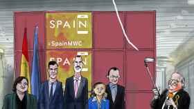 El Mobile independiente de Torra