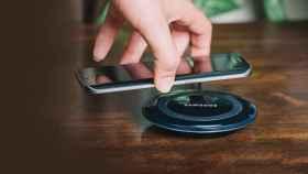 Carga inalámbrica: qué es, cargadores compatibles, móviles que la soportan