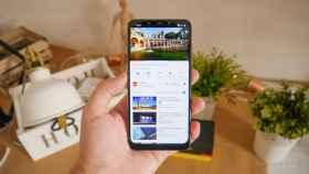 El Pocophone F1 ya es compatible con Netflix en HD en su última actualización