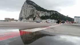 La disputa sobre Gibraltar vuelve a ser un escollo en las negociaciones sobre el 'brexit'