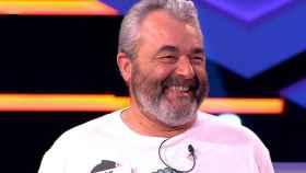 El ganadero José Pinto, exmiembro de 'Los Lobos' en 'Boom' de Antena 3.