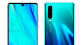 Se acabó la intriga: los Huawei P30 y P30 Pro aparecen en imágenes oficiales