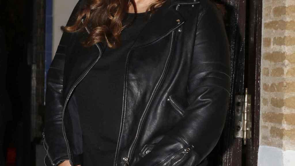 Marisa Jara en una imagen de archivo.