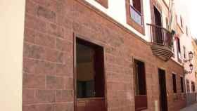 Juzgado de La Gomera. Foto: gobiernodecanarias.org