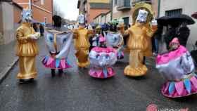 zamora desfile carnaval toro 2018 (19)