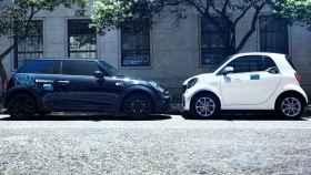 Los coches de Car2go llevarán el logo de Share Now.