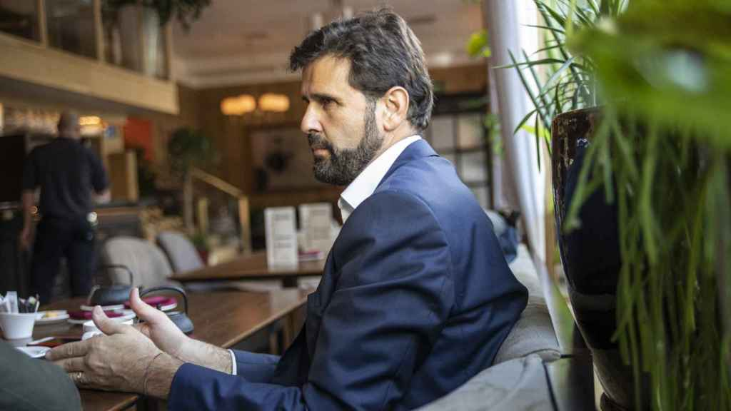 Sola ha liderado la cumbre mundial de Comunicación Política en Madrid.