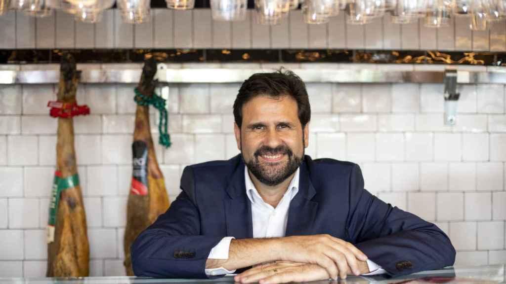 Antonio Sola ha dirigido campañas exitosas en México, España o Haití.