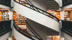 La biblioteca de Innovadores para el mes de marzo
