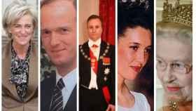 Los cinco reyes que los independentistas monárquicos quieren en vez de Felipe VI