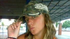 Marta del Castillo, la joven asesinada en Sevilla el 24 de enero de 2009.