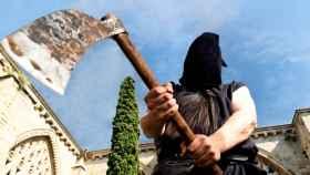¿Cómo vivían los verdugos en la Edad Media?