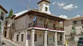 Ayuntamiento de Trillo, Guadalajara