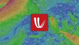 La aplicación del tiempo con los mejores gráficos y radares: Windy