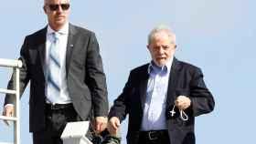 Lula da Silva este sábado