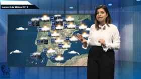 El tiempo: pronóstico para el lunes 4 de marzo