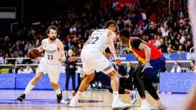 Morabanc Andorra - Real Madrid