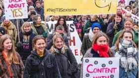 El miedo a denunciar una violación: la falta de respaldo a las víctimas en Dinamarca