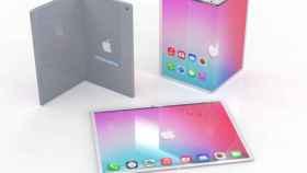 iphone plegable 2