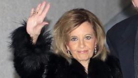 Se acabó el contrato de María Teresa Campos con Mediaset: no habrá renovación