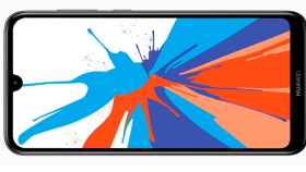 Huawei Y7 2019: características, diseño y precio