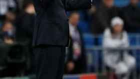 Santiago Solari en el Real Madrid - Ajax