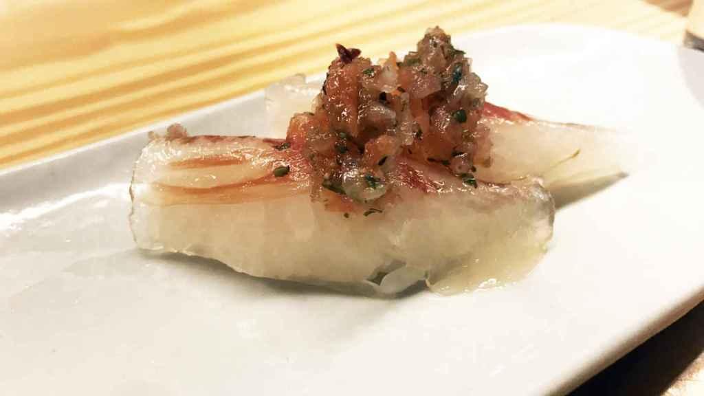 Nakeima, el restaurante en el que hacer cola merece la pena