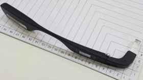 Las Google Glass no están muertas: primeras fotos del nuevo modelo