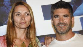 Lorena Romero y Toño Sanchís en imagen de archivo.