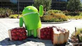 El Huawei Mate 20 Lite por fin se actualiza a Android 9 Pie