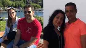 Vicente y Felipe, dos de los cientos de padres que no se beneficiarán del permiso de paternidad de 8 semanas.