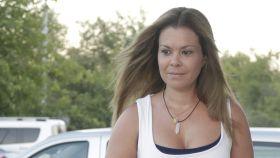 María José Campanario, tras su difícil momento del verano de 2017.