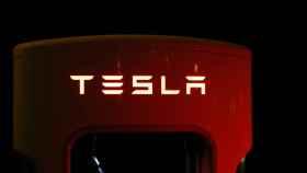 Supercargador de Tesla