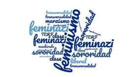 Palabras fundamentales para entender el feminismo actual.